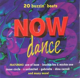 Nowmusic the home of hit music now dance 93 for 93 house music