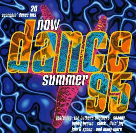 Various - Hit Mania Dance 2000