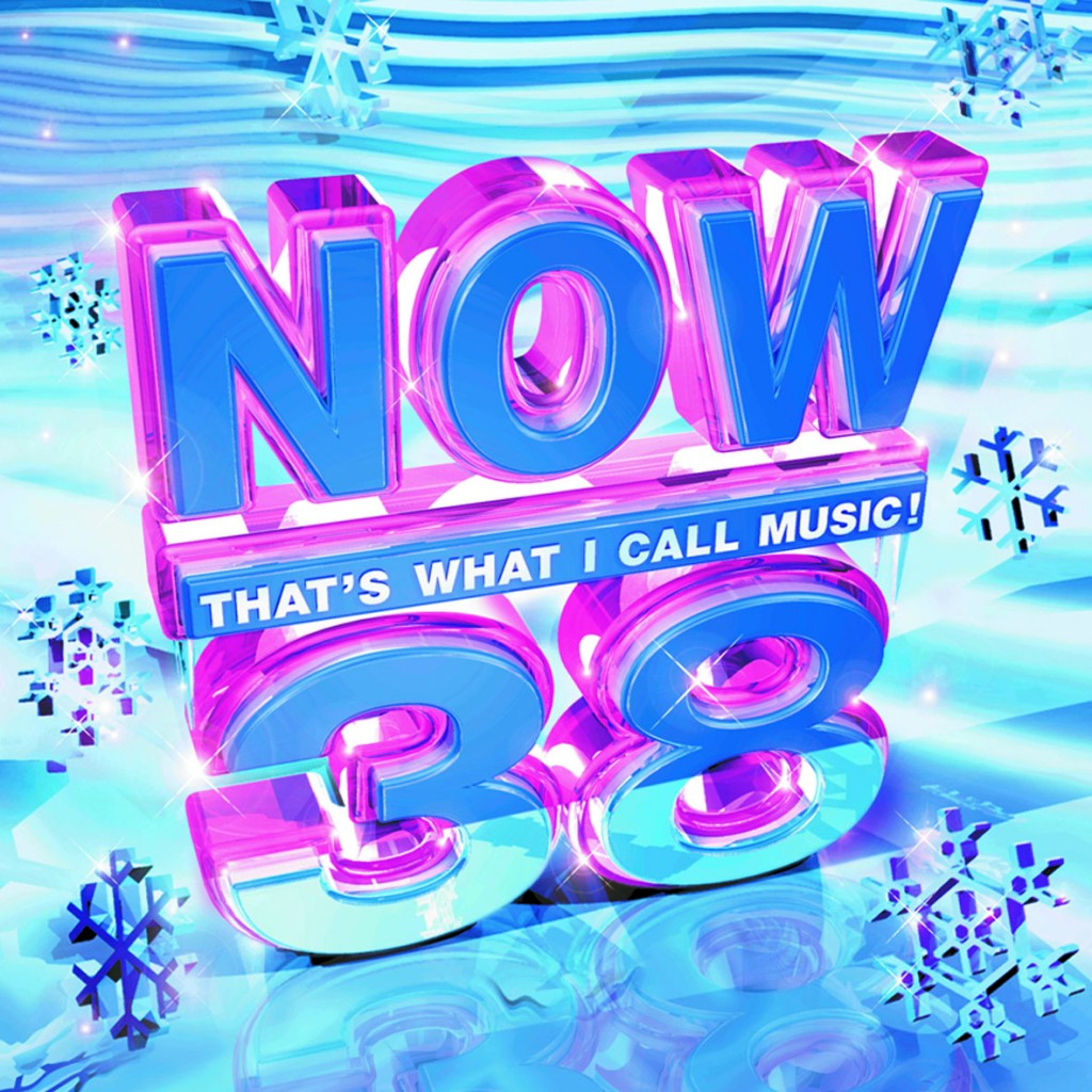 NOW 38
